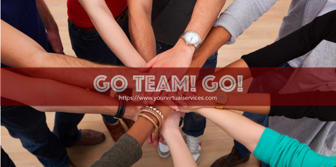 Team Engagement - How To Keep Your Team Engaged and Excited